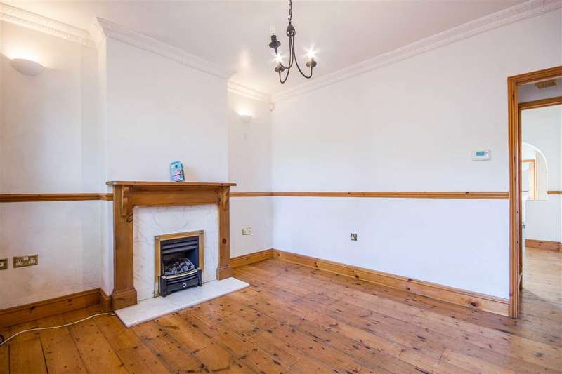 Terraced House for sale in Leicester Street, Norwich