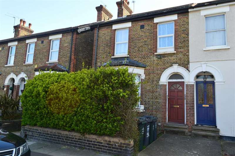 1 Bedroom Apartment Flat for sale in Priory Road, Dartford