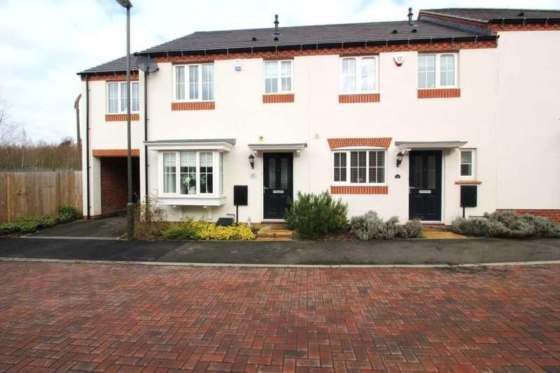 4 Bedrooms Property for sale in Denby Bank, Marehay, Ripley, DE5