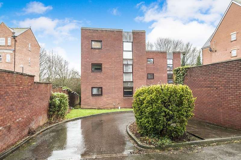 2 Bedrooms Flat for sale in Gray Road, Sunderland, SR2