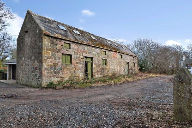 Land Commercial for sale in Hope Farm Steadings, Bucksburn, Aberdeen, Aberdeenshire, AB21