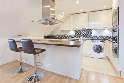 2 Bedrooms Flat for rent in Centurion Square, Skeldergate, York, YO1