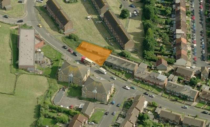 Land Commercial for sale in Brentwood Road Brighton BN1