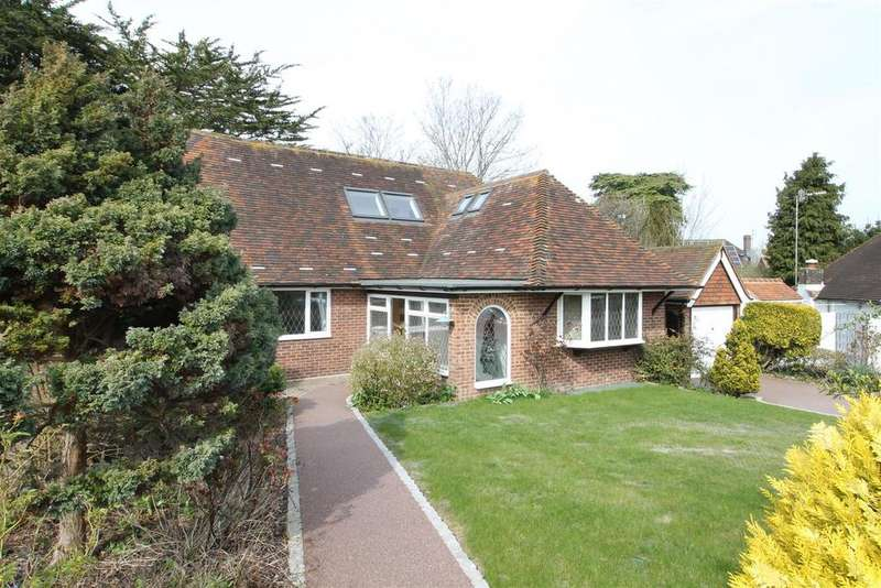 4 Bedrooms Chalet House for sale in Mill Close, Polegate