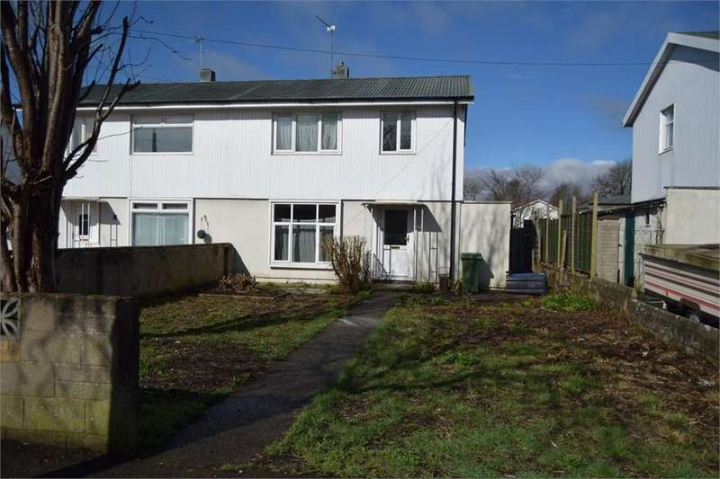 3 Bedrooms Semi Detached House for sale in Bacton Road, Gabalfa, Cardiff, South Glamorgan