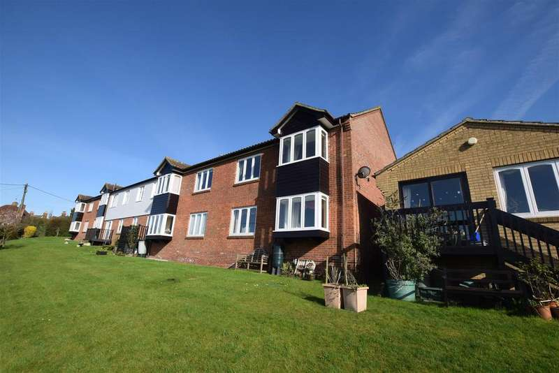 2 Bedrooms Retirement Property for sale in Newnham Green, Maldon