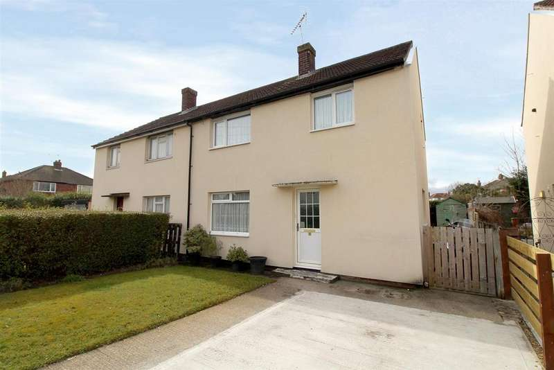 3 Bedrooms Semi Detached House for sale in Kirkham Grove, Harrogate