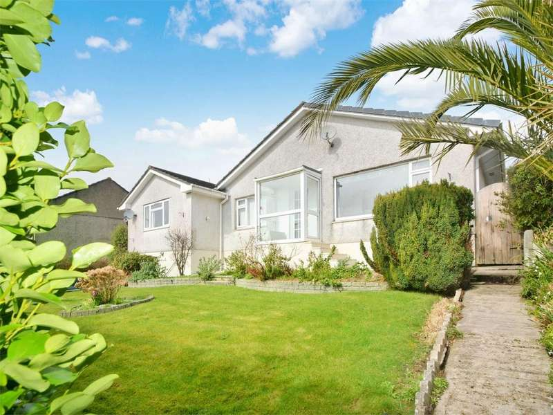 5 Bedrooms Detached Bungalow for sale in PENRYN, Cornwall