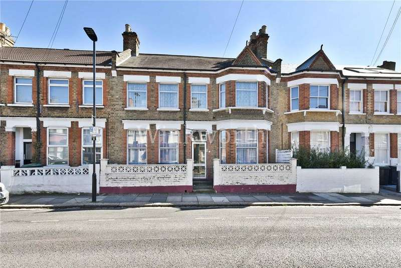 3 Bedrooms Terraced House for sale in Napier Road, London, N17