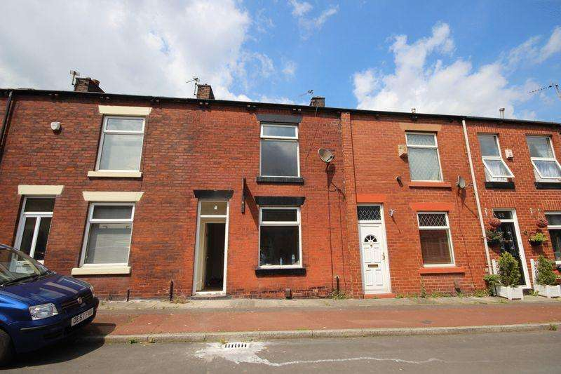2 Bedrooms Terraced House for sale in Corson Street, Bolton