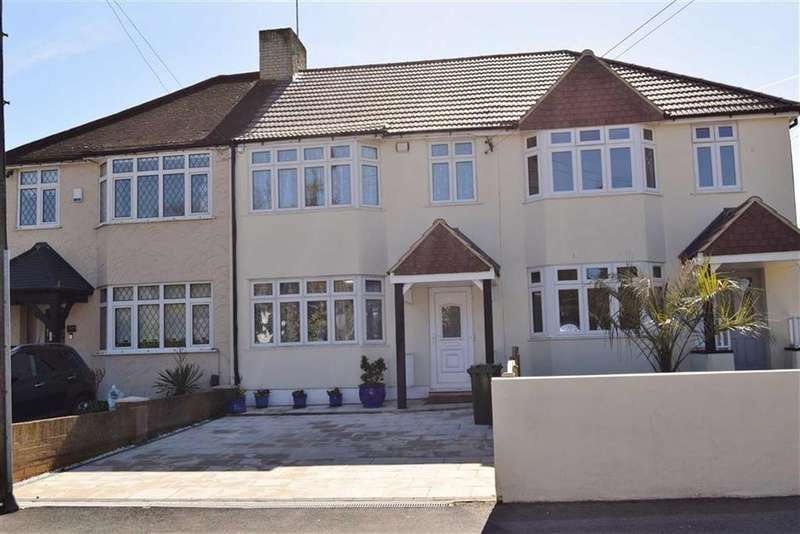 3 Bedrooms Terraced House for sale in College Road, BR8