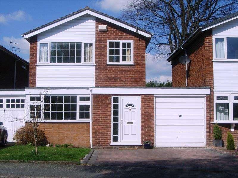 3 Bedrooms House for rent in Bridge Close, Lymm