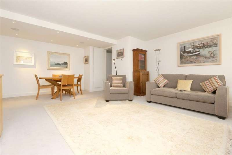 2 Bedrooms Apartment Flat for sale in Harmont House, 20 Harley Street, Marylebone, W1G