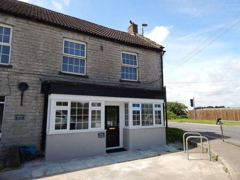 2 Bedrooms Apartment Flat for rent in East Lydford, Somerton, Somerset, TA11
