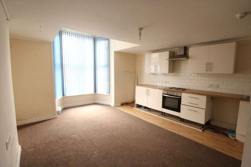 3 Bedrooms Terraced House for sale in Coltman Street, Hull, HU3