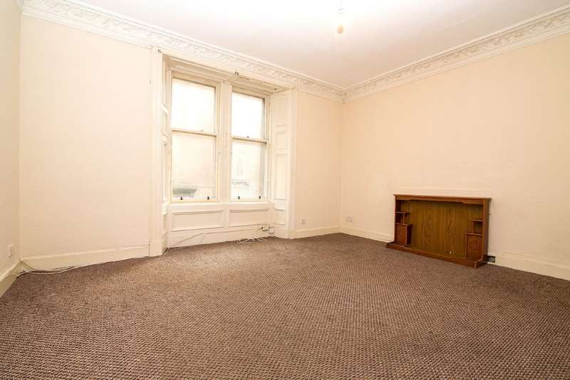 1 Bedroom Flat for rent in Provost Road, Dundee DD3