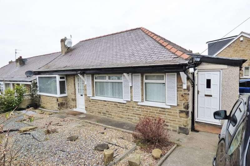 3 Bedrooms Bungalow for sale in Ennerdale Road, Bradford, BD2