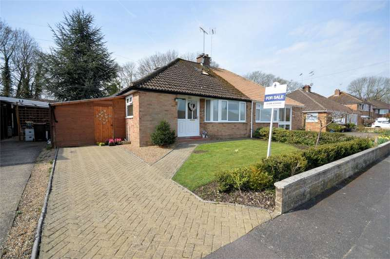 3 Bedrooms Chalet House for sale in Thornton Crescent, Wendover, Buckinghamshire