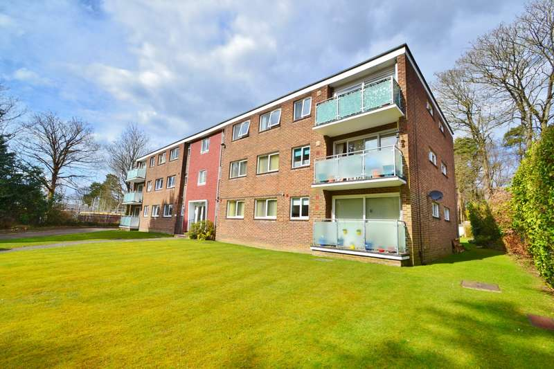 3 Bedrooms Flat for sale in Chandlers Ford