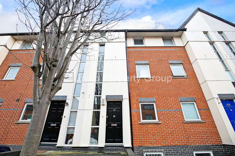 5 Bedrooms Town House for rent in Blondin Street, Bow, E3