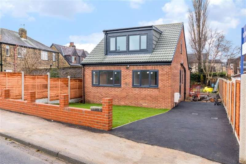 4 Bedrooms Detached House for sale in Tyersal Crescent, BD4