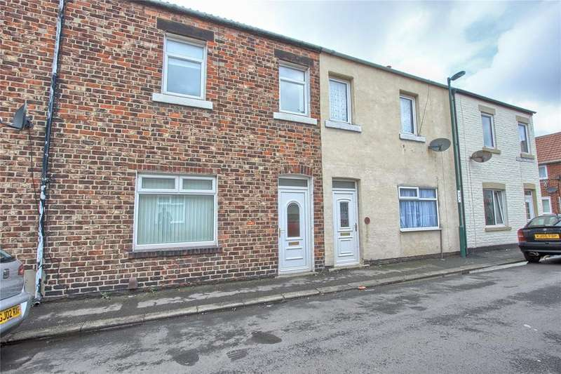 3 Bedrooms Terraced House for sale in Hartington Street, Loftus