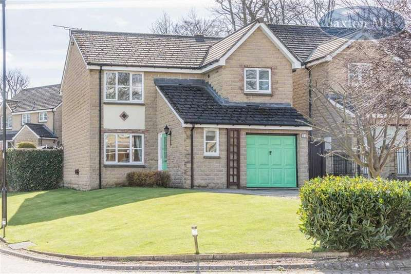 4 Bedrooms Detached House for sale in Salt Box Grove, Grenoside, Sheffield, S35