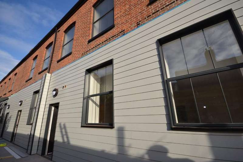 1 Bedroom Apartment Flat for rent in Abbeygate One, Whitewell Road