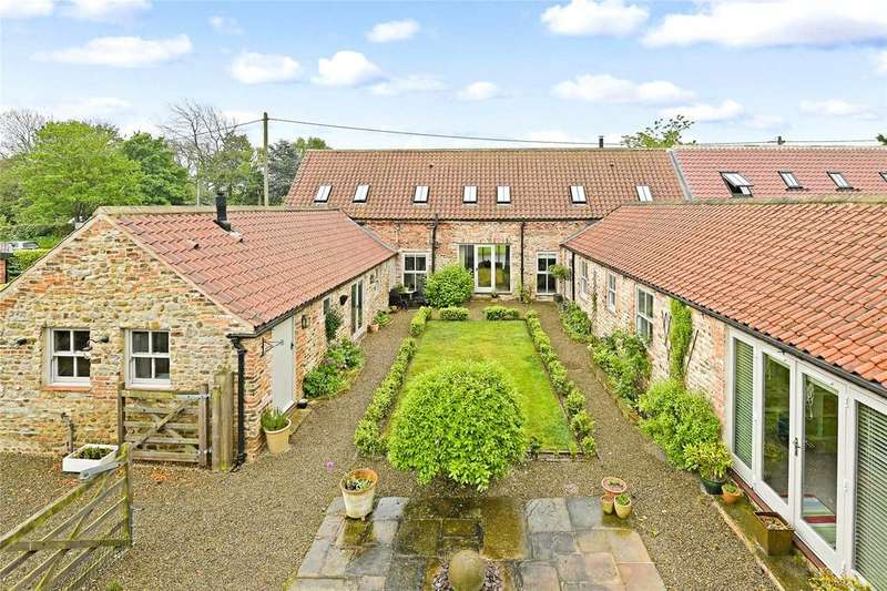 5 Bedrooms House for sale in Kirklington, Bedale, North Yorkshire