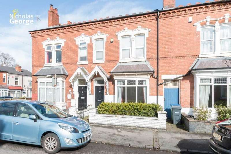 3 Bedrooms House for rent in Herbert Road, Bearwood, B67 5DD