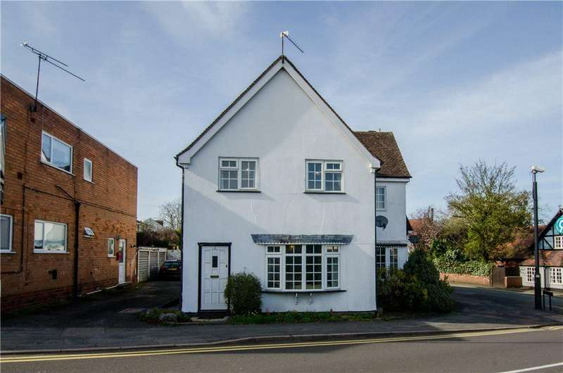 2 Bedrooms Terraced House for sale in Priory Square, Studley, B80