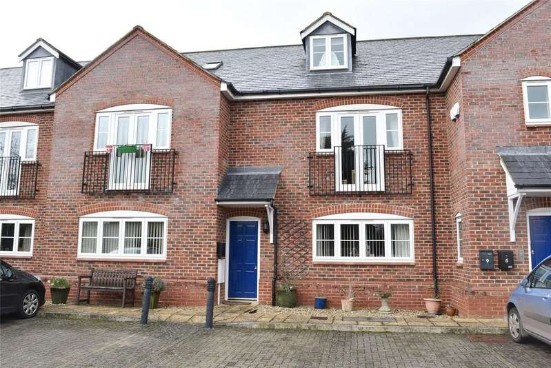 2 Bedrooms Apartment Flat for sale in Oakfields, 4 Verney Road