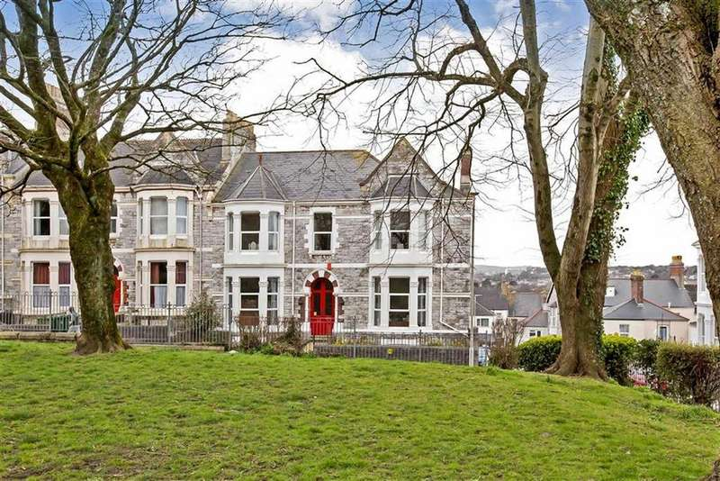 8 Bedrooms Semi Detached House for sale in Sutherland Road, Plymouth, PL4