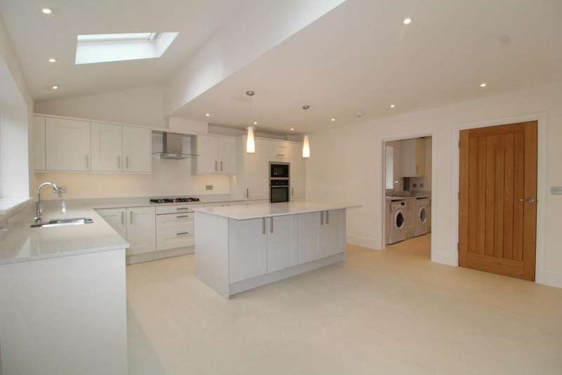 4 Bedrooms Detached House for sale in Pearmans View, Pearmans Croft, Hollywood