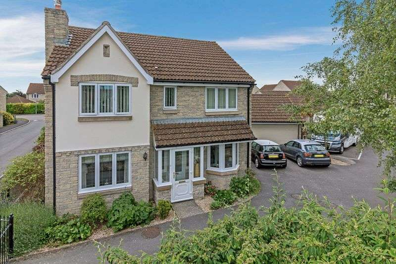 4 Bedrooms Property for sale in Farm Drive, Somerton