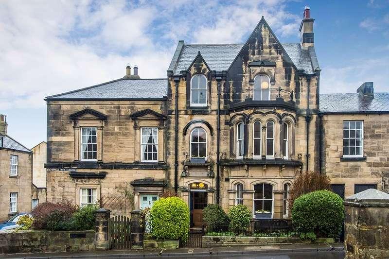 4 Bedrooms Property for sale in Hope Terrace, Alnwick, NE66