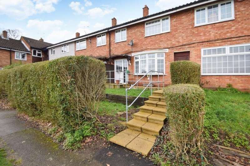 2 Bedrooms Terraced House for sale in Lynch Hill Lane, Slough, SL2