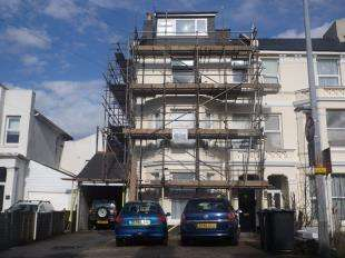 2 Bedrooms Flat for sale in Bohemia Road, St. Leonards-on-Sea, East Sussex