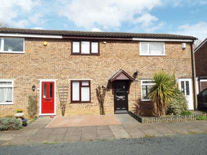 2 Bedrooms End Of Terrace House for sale in Henders, Stony Stratford, Milton Keynes, Bucks