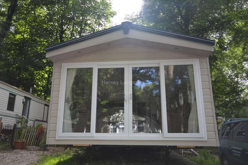 2 Bedrooms Caravan Mobile Home for sale in Beauport Holiday Park, The Ridge West, Hastings