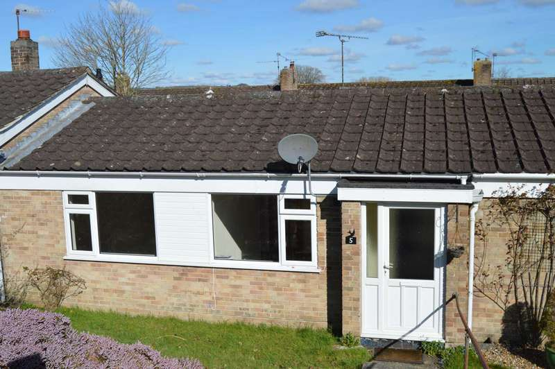 2 Bedrooms House for sale in Fairway Rise, Chard