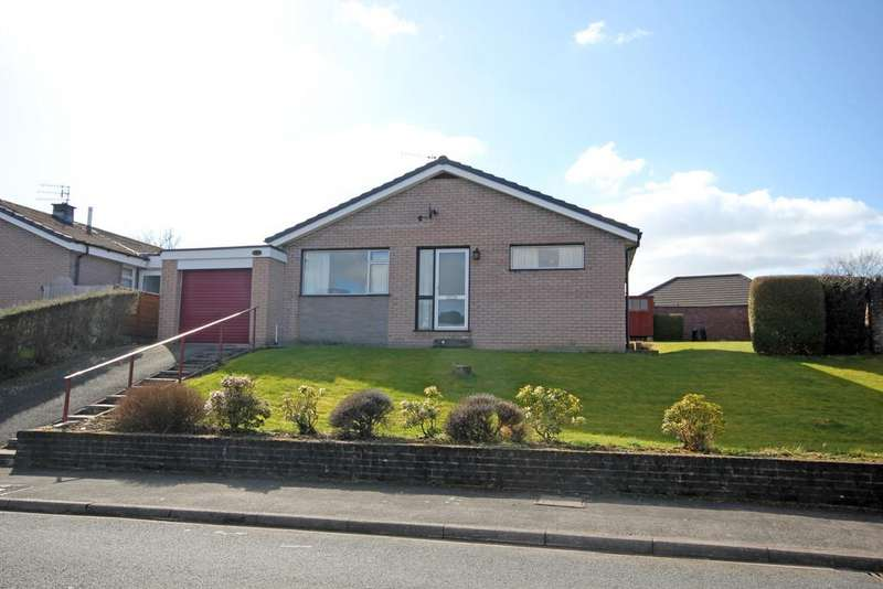 4 Bedrooms Detached Bungalow for sale in Rusland Park, Kendal