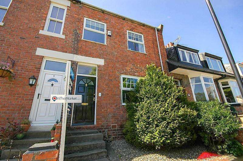 3 Bedrooms House for rent in Front Street, East Boldon