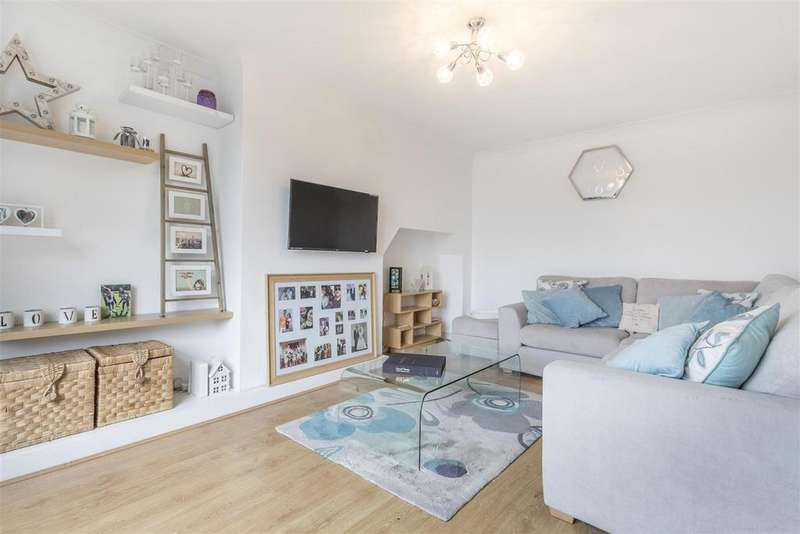 3 Bedrooms House for sale in Windsor Close, Hove