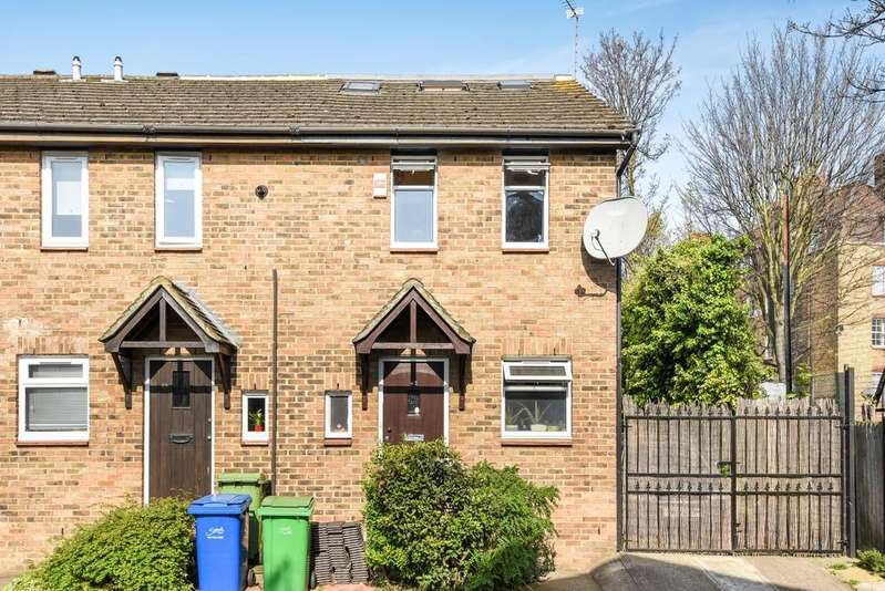 4 Bedrooms End Of Terrace House for sale in Westcott Road Walworth SE17