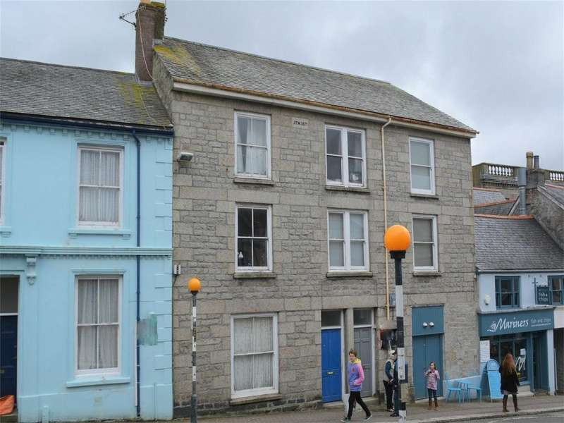 5 Bedrooms Terraced House for sale in Penryn, Cornwall