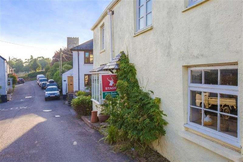 5 Bedrooms Semi Detached House for sale in Main Street, Blackawton, Devon, TQ9