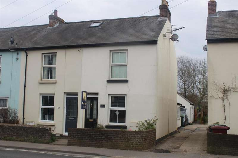 2 Bedrooms House for sale in Hunston, Chichester