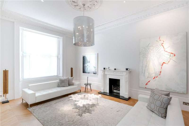 5 Bedrooms Flat for sale in Queens Gardens, Bayswater, London, W2