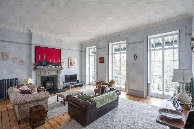 6 Bedrooms House for sale in Richmond Terrace, Clifton, Bristol, BS8